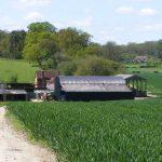 DIY Demons - New Barn Farm, Water Lane, Albury, Surrey