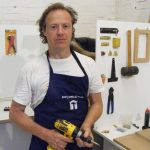 Tom Fleming - DIY DEMONS